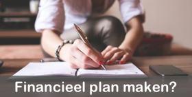 Een financieel plan schrijven voor uw investeerder